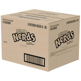 Wonka Nerds Rainbow Candy Pieces bulk 30 pounds Package